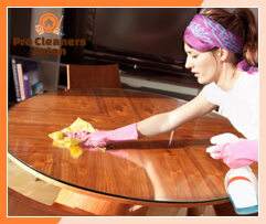 Domestic Cleaning W3