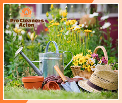 Gardening Services W3