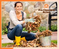 Gardening Services Acton
