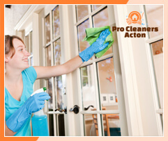 Spring Cleaning Acton