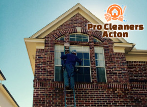 Window Cleaners Acton