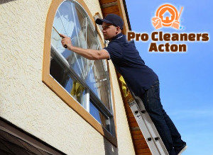 Window Cleaning Acton