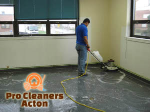Hard Floor Cleaning Acton
